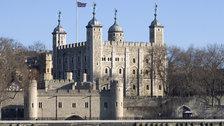 London Palaces