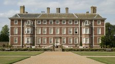 Historic Houses in London