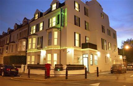 Images For Kensington West Hotel London Deals Londontown Com