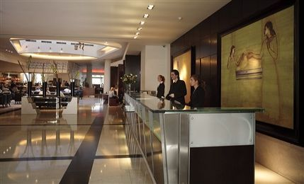 Images For Park Plaza Victoria Hotel London Deals