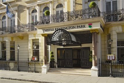 Customer Service Speak To A London Hotel Expert