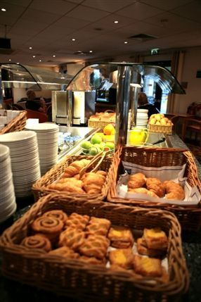 Images For Holiday Inn Express Wandsworth Hotel Deals