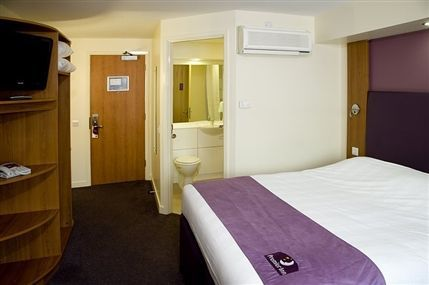Images For Premier Inn King S Cross St Pancras Hotel Deals