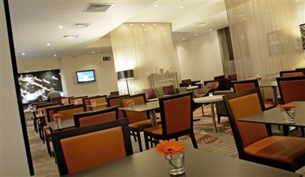 Hilton London Kensington Hotel Deals Londontown Com