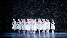 Christmas Ballet and Dance in London