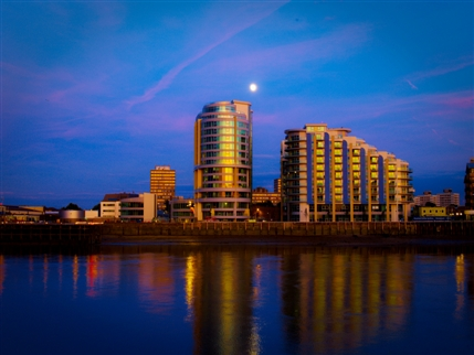 Images for crowne plaza london battersea hotel deals - Intercontinental park lane swimming pool ...