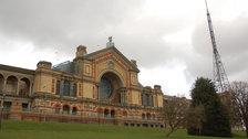 London Exhibition Centres