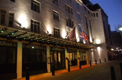 Radisson Blu Edwardian Leicester Square Hotel Deals Londontowncom