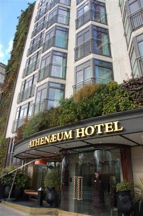 images for athenaeum hotel london deals. Black Bedroom Furniture Sets. Home Design Ideas