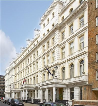 Hotels Near Hyde Park London, Hyde Park Hotels | Corus