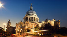 Private Driver Tours - See the sights of London with a private driver
