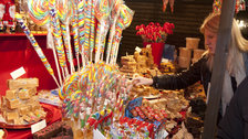 London Christmas Markets and Fairs