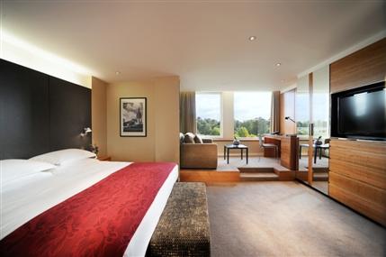 Royal Garden Hotel London deals LondonTowncom