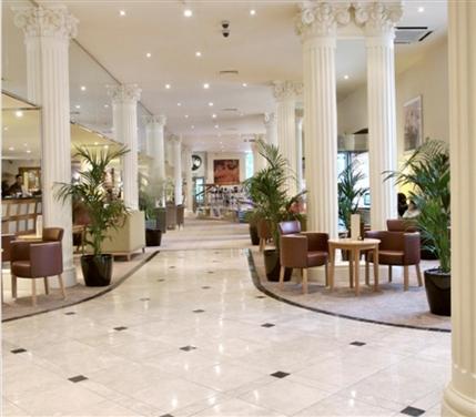 london hyde park hotel