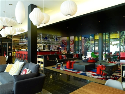 CitizenM London Bankside   Living Room /lounge Part 82