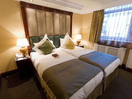 Images for shaftesbury premier london paddington hotel for 55 61 westbourne terrace london