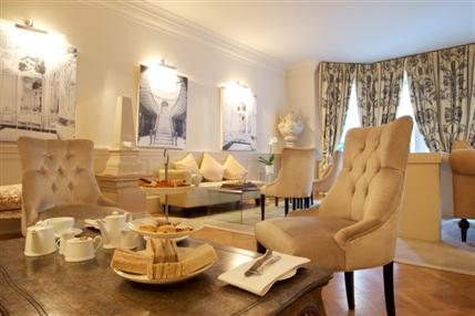 No11 Cadogan Gardens hotel deals LondonTowncom