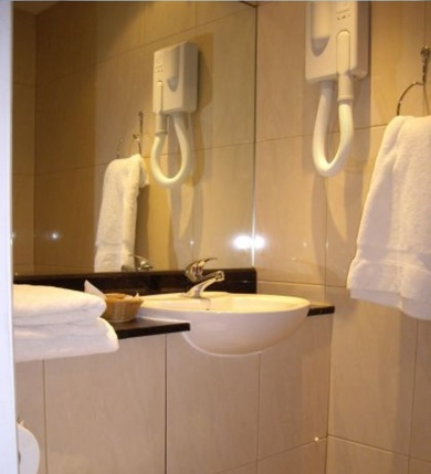 Images for Garden View Hotel London deals