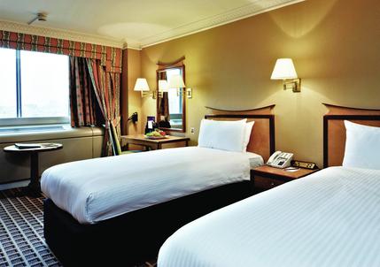 Copthorne Tara Hotel London Kensington Deals Londontowncom