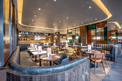 Images For Crowne Plaza Kings Cross Hotel Deals